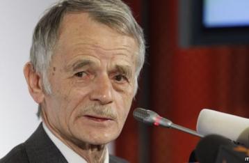 Джемилев: Крымским татарам нужна автономия только в составе Украины