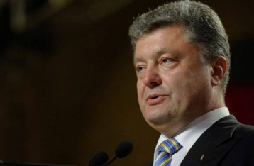 Президент: Митрополит Володимир служив з любов'ю до України