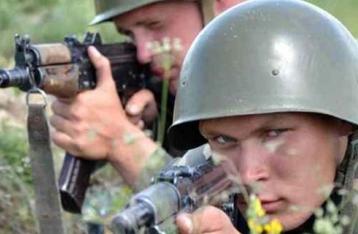 Минобороны: Силы АТО обеспечены бронежилетами на 67%