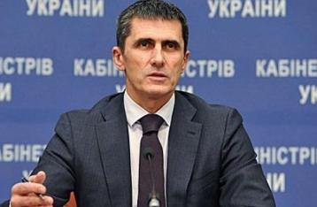 Генпрокурор допускает силовой вариант при освобождении админзданий в центре Киева