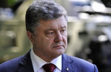 Президент поручил МИД И ГПУ разобраться в ситуации с Савченко
