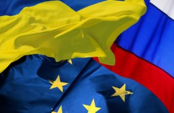 Торговельні консультації між Україною, ЄС і РФ пройдуть 11 липня