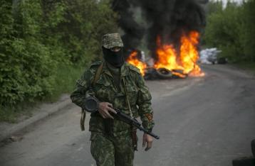 Минздрав: В зоне АТО погибли 478 гражданских лиц