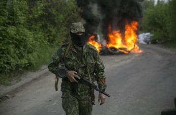 МОЗ: У зоні АТО загинуло 478 цивільних осіб