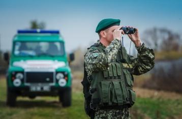 В СНБО признали, что силовики не полностью контролируют границу с РФ