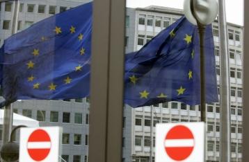 ЕС ввел санкции против руководства ДНР и ЛНР