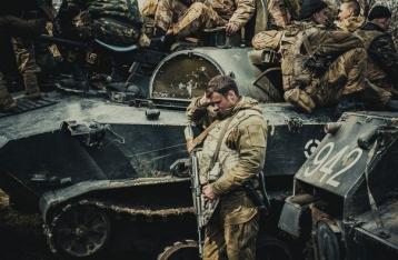 За сутки на востоке Украины погибли пять военнослужащих
