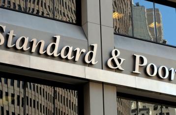 Standard & Poor's прогнозирует падение украинской экономики на 7%