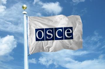 ОБСЕ выступает за переговоры трехсторонней группы с членами НВФ