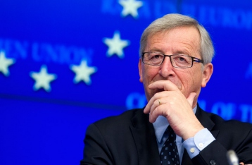 Жан-Клод Юнкер став головою Єврокомісії