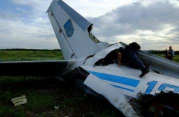 Селезньов: Врятовано чотирьох пасажирів збитого Ан-26