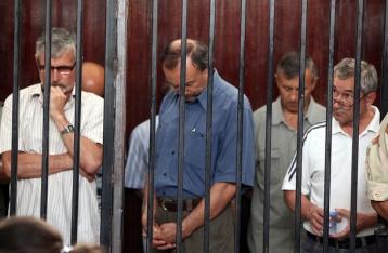 Один из 19 украинцев, которых с 2011 года удерживают в Ливии, умер