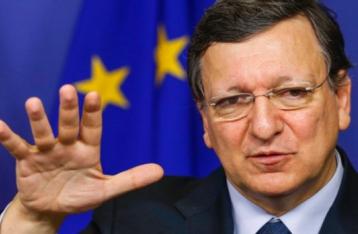 Баррозу: Єврокомісія розглядає сценарій припинення постачання газу через Україну