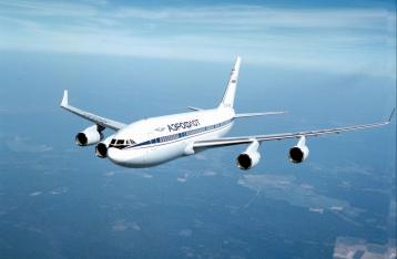 Авіакомпанії РФ припиняють транзитні польоти над Україною