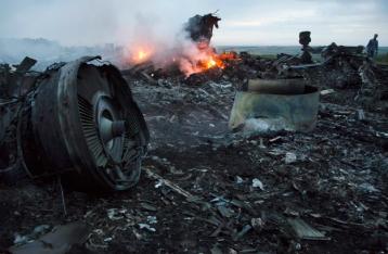 Тела погибших при крушении малазийского «Боинга-777» направят в Харьков