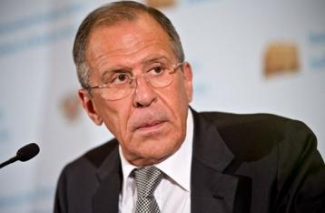 Лавров: При продолжении огня из Украины Россия может подавить огневые точки
