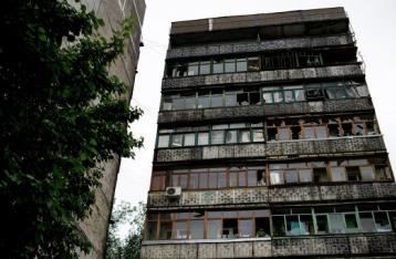 Сьогодні в Луганську загинуло понад 20 мирних жителів