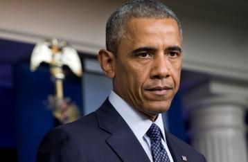 Обама не исключает дальнейшего ужесточения санкций против РФ