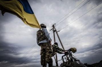 ВСУ взяли под контроль часть Луганска