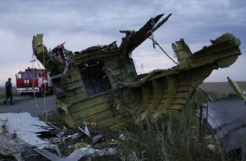 Кабмін: НЗФ намагаються знищити докази причетності до збитого «Боїнга»