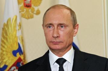 Путин требует допустить международных экспертов к месту падения «Боинга»