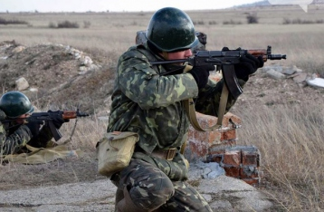 Селезнев: Рубежное освобождено от членов НВФ