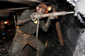 Профсоюз работников угольной промышленности направил Яценюку протест