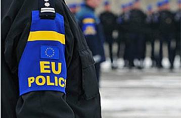 Главы МИД стран ЕС одобрили отправку в Украину двухлетней полицейской миссии