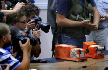 К расследованию катастрофы малайзийского «Боинга» привлекут шесть украинцев