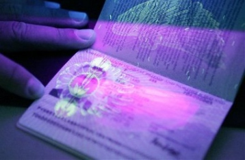 В биометрические паспорта украинцев будут вносить отпечатки пальцев