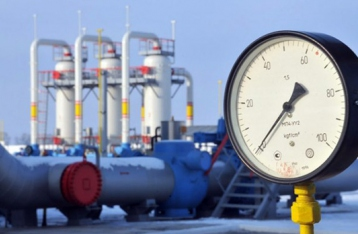 Європа скоротила реверсне постачання газу в Україну