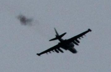 НЗФ підбили два українські винищувачі