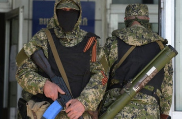 Украина ожидает от ООН и ЕС признания ЛНР и ДНР террористическими организациями
