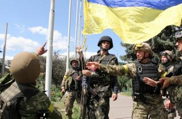 Минфин: Платить украинским военным с 1 августа нечем