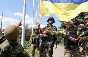 Мінфін: Платити українським військовим з 1 серпня нічим
