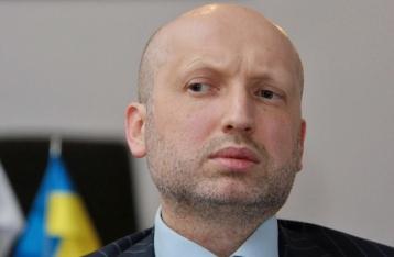 Турчинов потребовал от «УДАРа» и «Свободы» кандидатуру на должность технического премьера