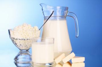 Росія забороняє імпорт усієї молочної продукції із України з 28 липня