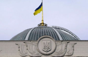 Уряд закликає Раду зібратися на позачергову сесію за участю Президента