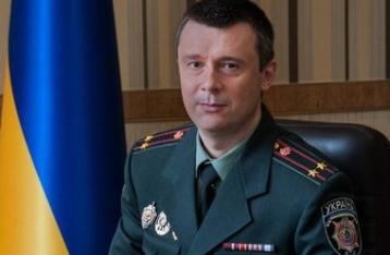 Усунутий через втечу Шепелєва голова ДПтСУ повернувся до виконання обов'язків