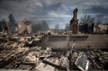 ООН: З моменту початку АТО на сході України загинуло 1129 осіб