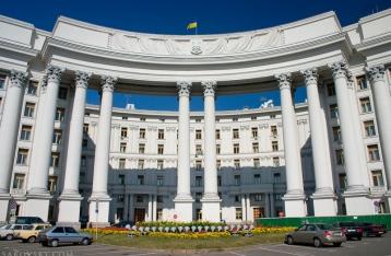 Киев частично раскритиковал доклад ООН о правах человека в Украине