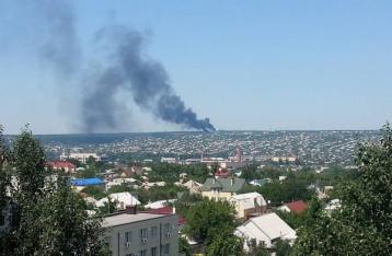 В Луганске под обстрелом погибли пятеро воспитанников дома престарелых
