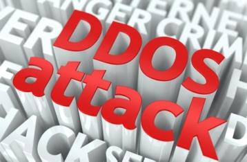 На сайт Президента України здійснено DDOS-атаку