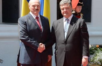 Лукашенко согласился на проведение в Минске переговоров по Донбассу