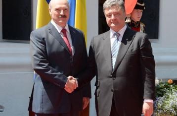 Лукашенко погодився на проведення у Мінську переговорів щодо Донбасу