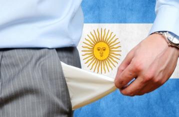 Аргентина оголосила дефолт