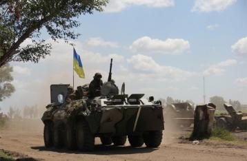Кабмин выделил на армию почти 9,5 миллиарда гривен