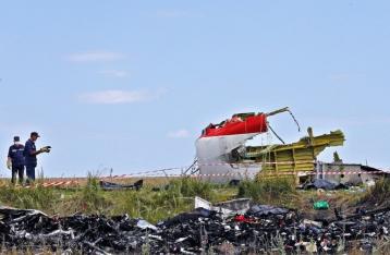Рада ратифікувала угоди про міжнародну охоронну місію місця катастрофи «Боїнга»
