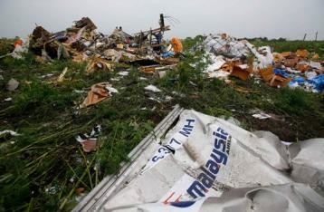 Эксперты ОБСЕ добрались к месту падения «Боинга»