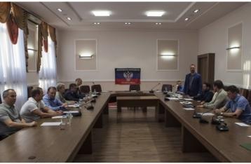 Контактная группа по урегулированию на Донбассе соберется на следующей неделе
